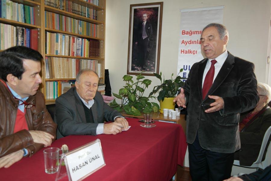Türk Dış Politikası ve Son Gelişmeler