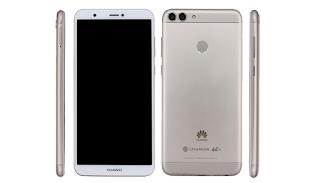 Review Spesifikasi Dan Harga Huawei Enjoy 7S Hadir Dengan Layar Fullview