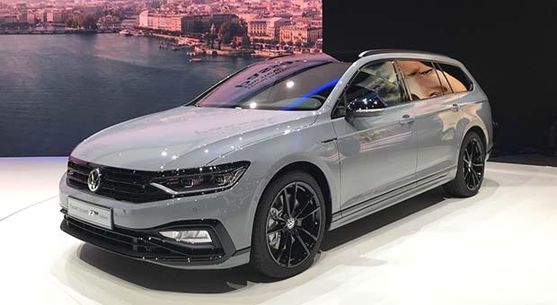 VW Passat dan Skoda akan Diproduksi Pabrik Baru di Turki