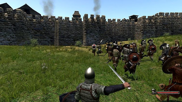 Mount & Blade Free Download