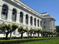 San Francisco Veterans Building exterior