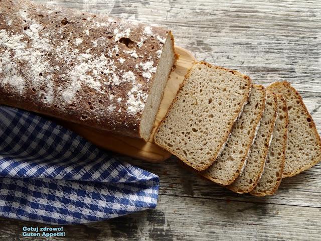 Chleb żytni na piwie z cebulą. Piekarnia w lutym - Czytaj więcej »