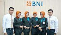 Bank BNI, karir Bank BNI, lowongan kerja Bank BNI, lowongan kerja 2019