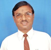 Hindi writer,poet and educator.