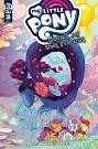 My Little Pony Spirit of the Forest #3 Comic Cover Retailer Incentive Variant