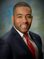 Devyn S. Keith Council Member District 1