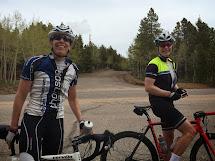 2019 Colorado Triple Crown 2014 Foothills Climbfest Summary