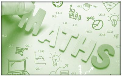 Rumus-Rumus Pelajaran Matematika SMP - Sifat-Sifat Aljabar