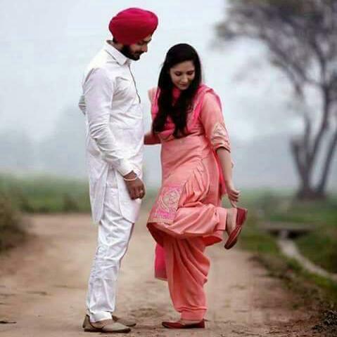 Saade Punjab De Lovers