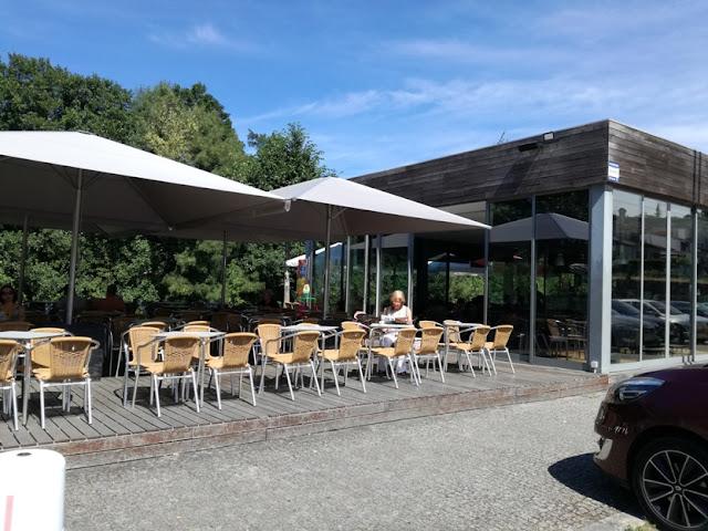 Esplanada RIVA CAFÉ