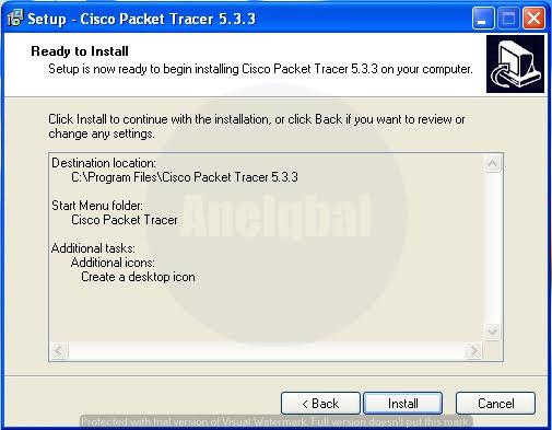 cara install cisco packet tracer