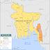 बांलादेश के जिले, राज्य व जनपदो के नाम