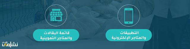 إطلاق منصة مونة لخدمات التوصيل في الأردن