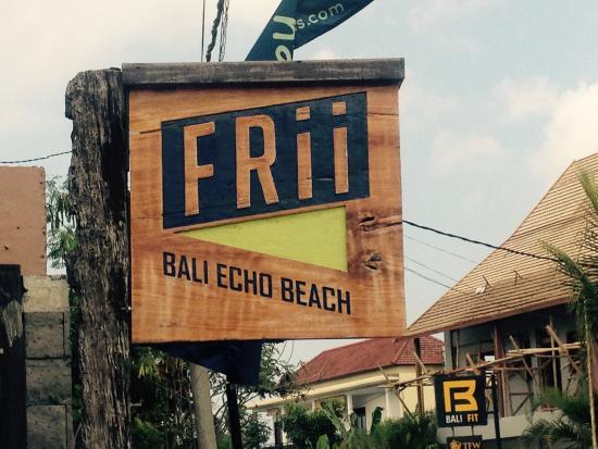 FRii Bali Echo Beach Hotel Peroleh Penghargaan Travellers' Choice 2020 Dari Tripadvisor