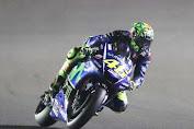 Rossi Star Grid Ke 3 MotoGP Amerika 2017
