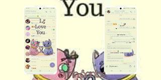 Dog Caupal Theme For YOWhatsApp & Fouad WhatsApp By Driih Santos