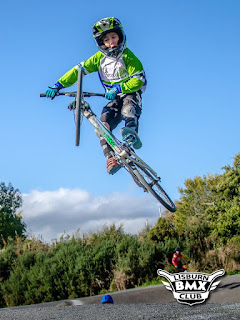 Belfast city bmx club at lisburn summer series round 2