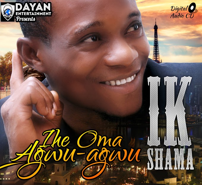 Ike Shama - Iheoma Agwu Agwu