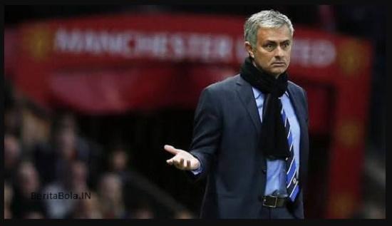 Jose Mourinho Diam - Diam Pantau Pemain ini