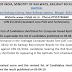 RRB Bhopal ALP 2018 CBT2 Revised Resut & Cutoff (PDF)