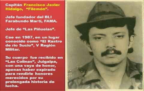Agaton nicaragua francisco javier hidalgo ruiz for Javier ruiz hidalgo