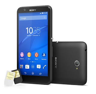 DOWNLOAD SONY XPERIA E4 DUAL D2115 STOCK FIRMWARE
