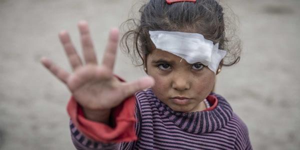Libano: Save the Children, nell'ultimo mese aumentate del 60% le richieste di aiuto