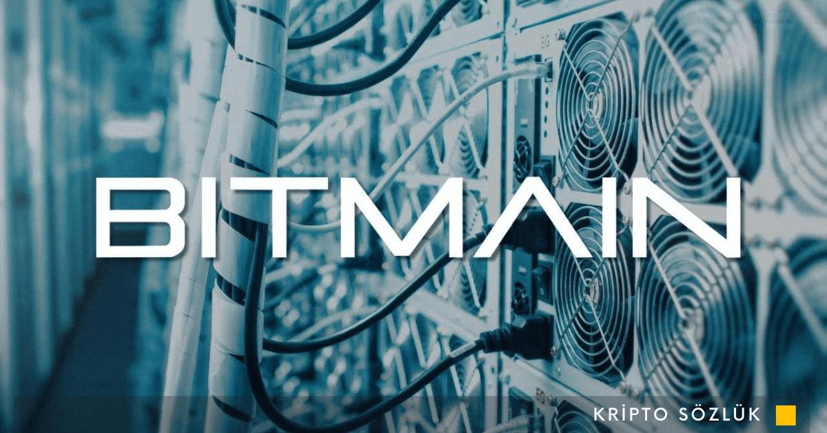 Bitmain, Antminer Bitcoin Madencilik Makinelerinin Sevkiyatlarını Erteledi!