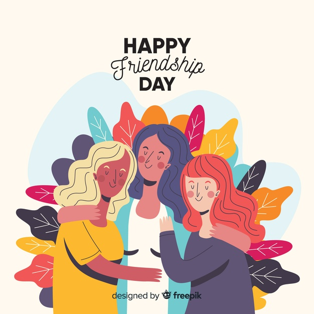 friendship day image