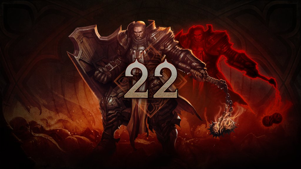 Diablo 3 Season 22: Level Guide - Quickly to level 70