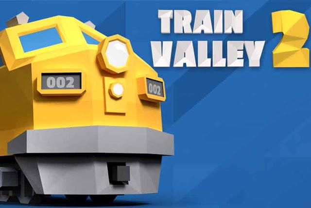 Train Valley 2 تنزيل النسخة الكاملة للكمبيوتر