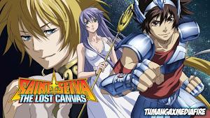 Saint Seiya The Lost Canvas Manga + Anime Servidor: MediaFire