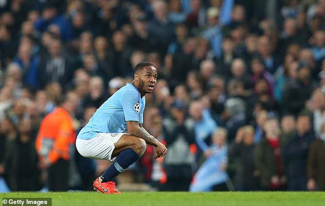 Lý do Man City - Sterling bùng nổ hạ Real: Sức mạnh từ tận cùng nỗi đau 2