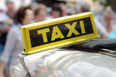 Best Taxi Provider
