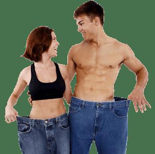 Bagaimana Menurunkan Berat Badan 10 Kilo dalam 14 Hari