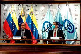 Este sábado, autoridades  venezolanas salieron al paso al informe de misión de la ONU sobre derechos humanos