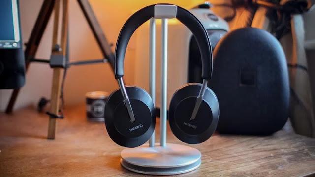 Huawei FreeBuds Studio Review