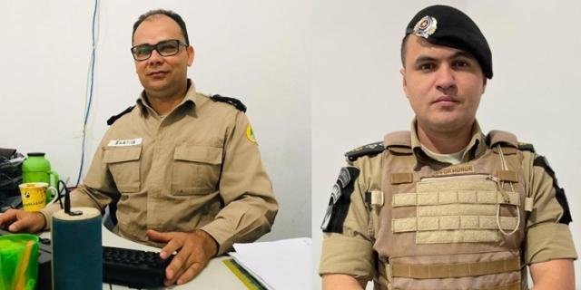 Polícia Militar realiza troca do subcomando do 9º Batalhão em Araguatins