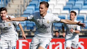 OFFICIAL: Real Madrid Young Star Dani Gomez joins Levante permanently