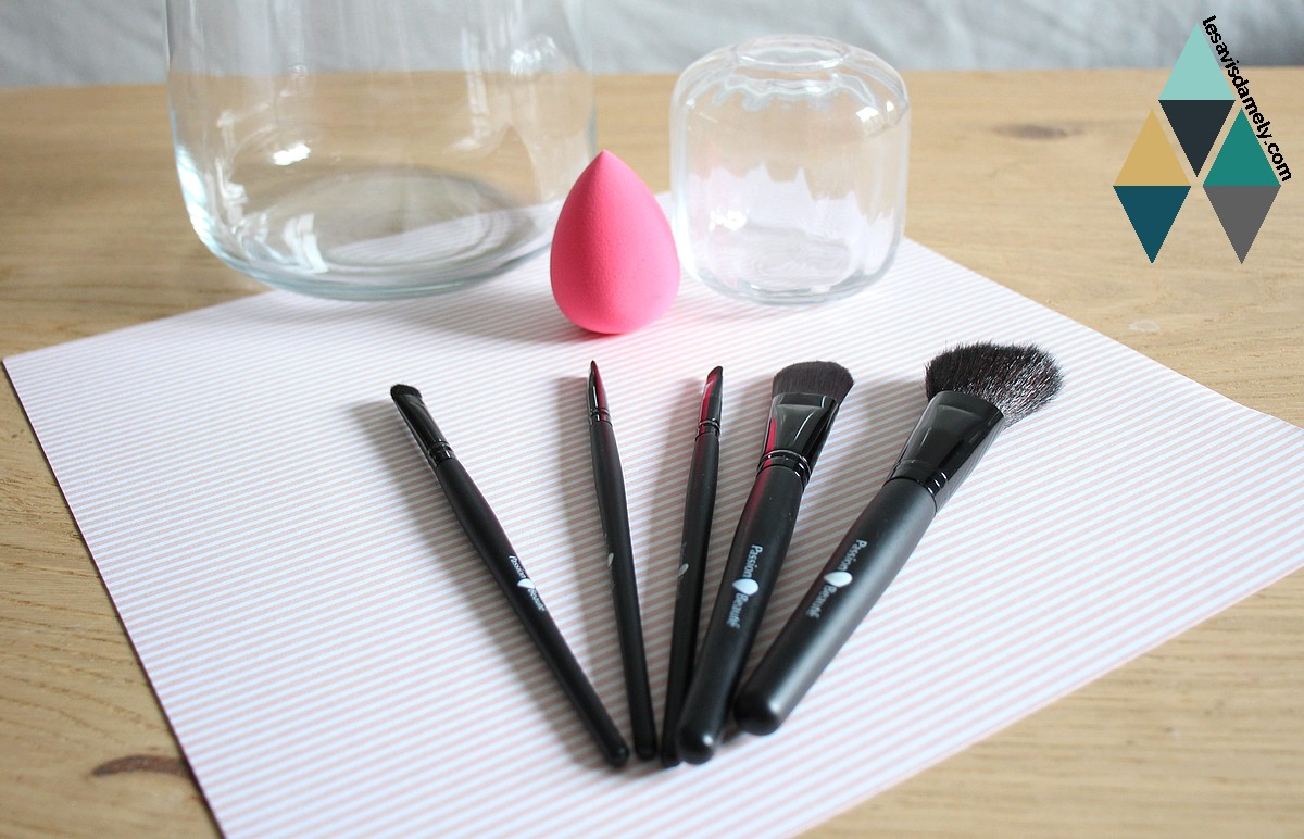 avis et test revue makeup passion beauté maquillage