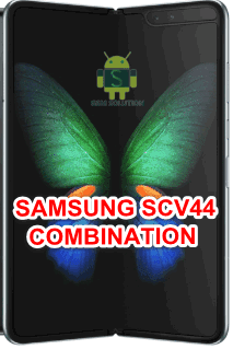 Samsung SCV44 Combination FirmwareStockromFlashfile Download