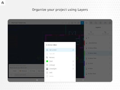 ORGANIZE YOUR PROJECT USING LAYERS
