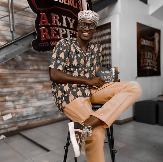 Scammers Hack Sound Sultan Social Media Account After His Death Some Month Ago