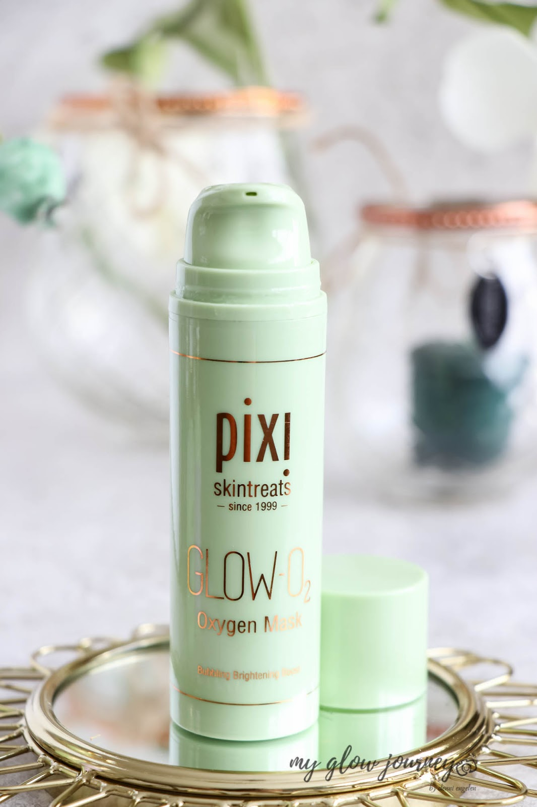 Pixi Skin Treats
