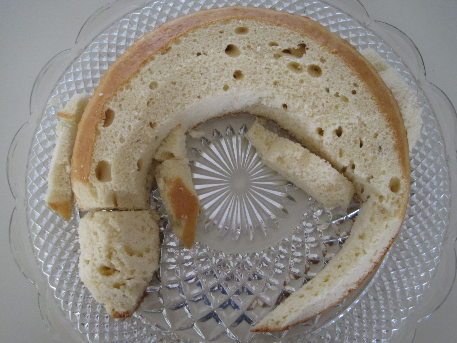 Ferret Shaped Cake Pan