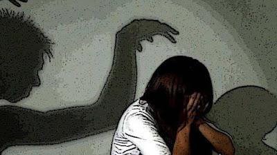 Pria Pelaku Kekerasan Seksual Terhadap Anak Tiri 12 Tahun Ditangkap Polisi