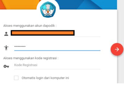 [NEWS] Info GTK Terbaru Tahun 2017/2018 Untuk Cek SKTP Jenjang SD, SMP, SMA dan SMK