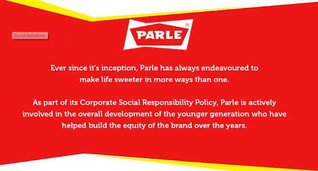 15000 Post Recruitment In Parle Products Company