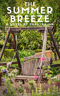 Book Review and GIVEAWAY: The Summer Breeze, by Shail Rajan {ends 2/11}