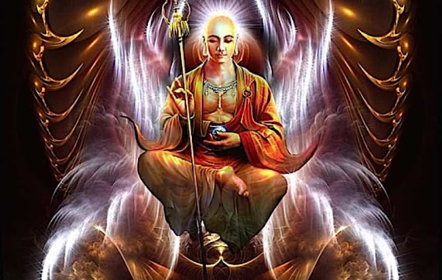 Địa tạng vương bồ tát là ai và lời thề không thành Phật nếu địa ngục chưa trống không